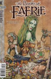 Books of Faerie (The) (1997) -3- The bastard's tale