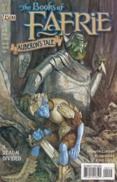 Books of Faerie: Auberon's Tale (The) (1998) -2- Book 2: The pretender