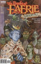 Books of Faerie: Auberon's Tale (The) (1998) -3- Book 3: The usurper