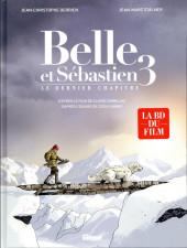 Belle et Sébastien -3- Le dernier chapitre