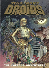 Star Wars: Droids (1994) -INT- The Kalarba Adventures