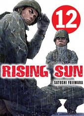 Rising Sun -12- Tome 12