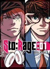 Sto:Rage -1- Tome 1