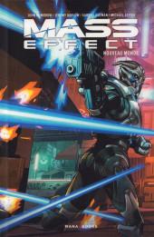 Mass Effect - Nouveau Monde - Nouveau Monde