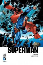 Batman (Urban Premium) -3- Superman - Le dernier fils