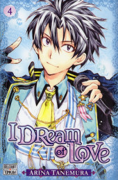 I Dream of Love -4- Tome 4
