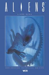 Aliens : La série originale -INT2- Aliens - Livre II