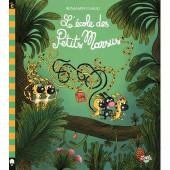 Marsupilami - Histoires des Petits Marsus - L'école des Petits Marsus