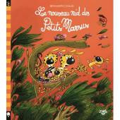 Marsupilami - Histoires des Petits Marsus - Le nouveau nid des Petits Marsus