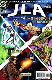 JLA (1997) -95- The Tenth Circle, Part Two: The Enemy Within