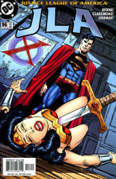 JLA (1997) -96- The Tenth Circle, Part 3: The Heart of the Matter