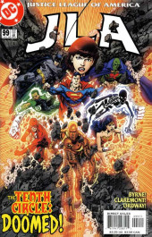 JLA (1997) -99- The Tenth Circle, Conclusion: Heartbreaker!