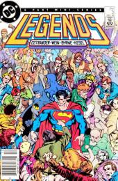 Legends (1986) -2- Breach of Faith