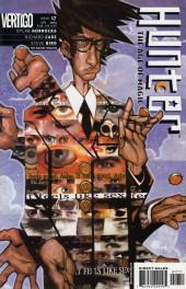Hunter: The Age of Magic (2001) -17- Human behavior