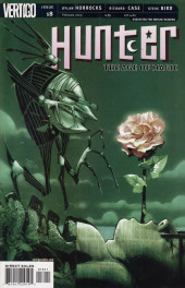 Hunter: The Age of Magic (2001) -18- The garden
