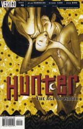 Hunter: The Age of Magic (2001) -19- Ganosh-el