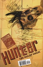 Hunter: The Age of Magic (2001) -21- Undo