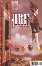 Hunter: The Age of Magic (2001) -22- The art of magic