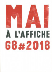 (Catalogues) Expositions - Mai à l'affiche 68 # 2018