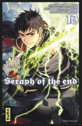 Seraph of the End -13- Tome 13