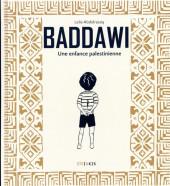 Baddawi, une enfance palestinienne