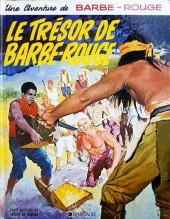 Barbe-Rouge -11e85- Le trésor de barbe-rouge
