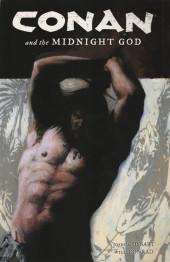 Conan and the Midnight God (2007)