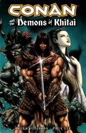 Conan and the Demons of Khitai (2006)
