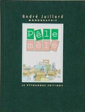 (AUT) Juillard -13TT- Pêle-Mêle - Monographie