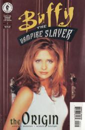Buffy the vampire slayer: the origin -2- Buffy the vampire slayer: the origin #2