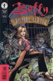 Buffy the Vampire Slayer (1998) -1- Wu-tang fang