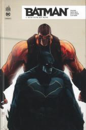 Batman Rebirth -3- Mon nom est Bane