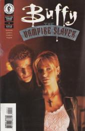 Buffy the Vampire Slayer (Dark Horse Comics - 1998) -4- White christmas