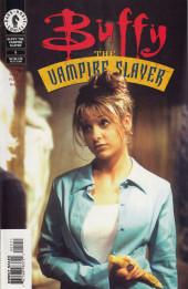 Buffy the Vampire Slayer (1998) -5- Happy new year
