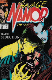 Namor, The Sub-Mariner (Marvel - 1990) -36- Killing Time