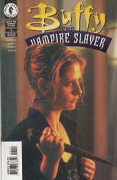 Buffy the Vampire Slayer (Dark Horse Comics - 1998) -6- New Kids on the Block part 1