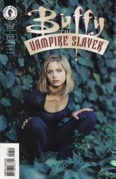 Buffy the Vampire Slayer (Dark Horse Comics - 1998) -7- New Kids on the Block part 2
