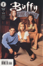 Buffy the Vampire Slayer (Dark Horse Comics - 1998) -9- Hey, good lookin' part 1