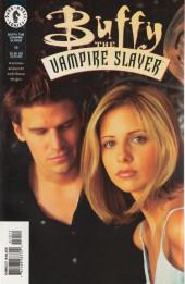 Buffy the Vampire Slayer (Dark Horse Comics - 1998) -10- Hey, good lookin' part 2