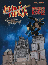 Ninja (Le) (Y.I.L. Édition)