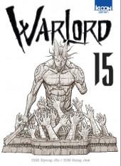Warlord (Ki-oon) -15- Tome 15