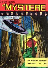 Les héros du mystère -17- Mandrake : L'étrange