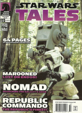 Star Wars Tales (1999) -22- issue 22