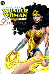 Wonder Woman (1987) -INT- Lifelines