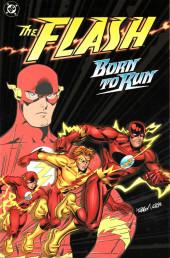 Flash (The) Vol.2 (DC comics - 1987) -Int1999- Born to Run