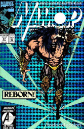 Namor, The Sub-Mariner (Marvel - 1990) -37- When Princely Blood Is Shed