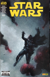 Star Wars (Panini Comics - 2017) -5- Les treize caisses