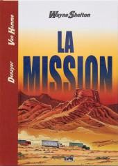 Wayne Shelton -1TL- La mission