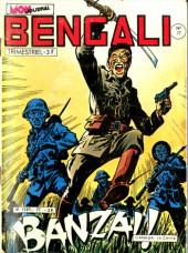 Bengali (Akim Spécial Hors-Série puis Akim Spécial puis) -77- La revanche de zig