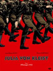 Julia von Kleist -1a17- Allemagne 1932